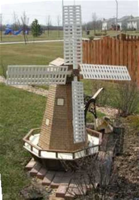 Decorative Lighthouses For In Home Use by Woodwork Wood Windmill Plans Pdf Plans