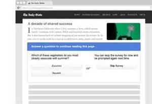 monetize your content with new google consumer surveys - Fill Out Surveys For Money Uk