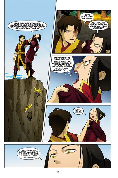 avatar the search avatar the last airbender the search part 2 a