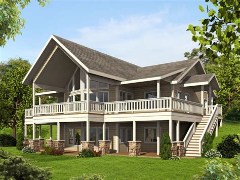 House Plan 85242 at FamilyHomePlans.com