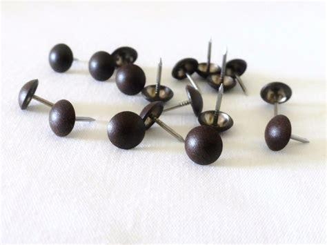 Upholstery Pins Tacks by Rich Brown Decorative Upholstery Nails Studs Tacks