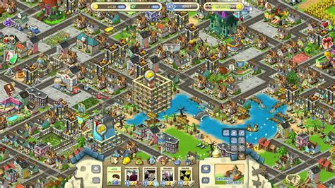 township game layout design township screenshots city building games