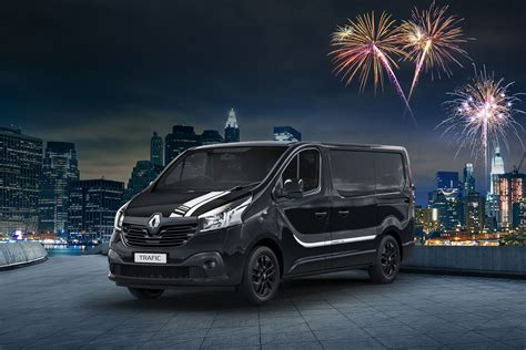 renault kangoo trafic  master premier edition vans revealed auto express