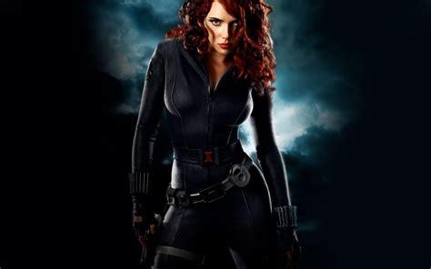 avengers scarlett johansson black widow full hd wallpapers
