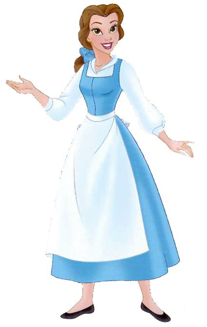 Belle dress clipart   BBCpersian7 collections