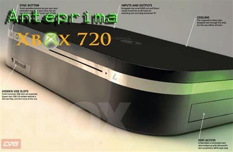 nuova xbox 720 xbox 720 la nuova console microsoft sar 224 la nuova console microsoft xbox 720 guide informatica