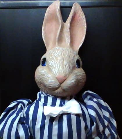 bisque doll brands free brand new duncan ceramic bisque rabbit doll other
