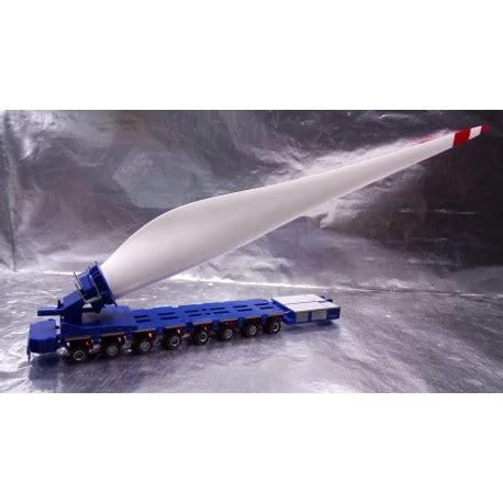 * herpa trucks 307697 wind turbine rotor transport