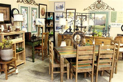 upscale consignment furniture decor in gladstone or