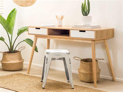 A Desk In by Mocka Marlow Desk Shop Office Furniture