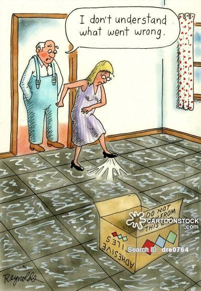 flooring cartoons and comics funny pictures from cartoonstock
