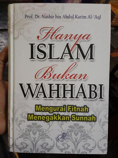 Syiah Merajalela Di Tengah Ahlus Sunnah buku hanya islam bukan wahhabi toko muslim title