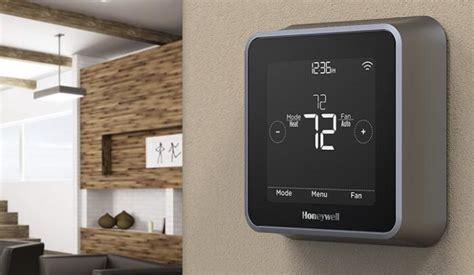 honeywell wifi thermostat reviews lyric   rthwf