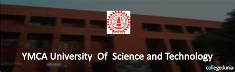 Ymca Faridabad Mba Admission 2017 18 by Ymca Of Science And Technology Ymca Ust