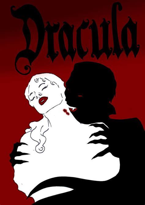 login dracula dracula fan poster by comicbookguy54321 on