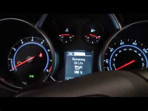 chevy cruze check engine light reset how to reset check engine light on 2017 chevy cruze iron