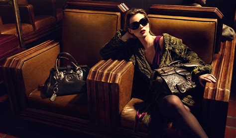 Kate Moss Gets For Donna Karans 2008 Caign by Donna Karan Fall 2008 Winter 2009 Ad Caign Haut Fashion