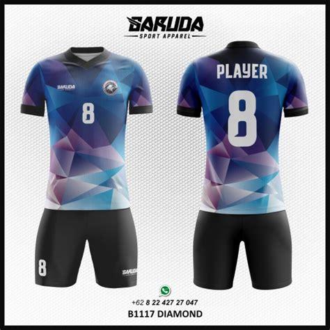 Baju Dalam Bola Desain Baju Bola Futsal Printing Garuda Print