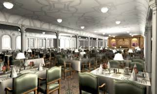 titanic dining room titanic 1st dining saloon i by hudizzle on deviantart