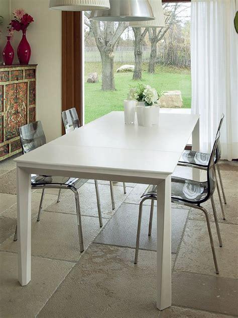 tavolo universe 160 universe 160 legno tavolo domitalia piano vetro legno o