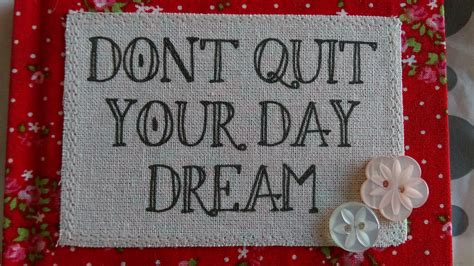 Consequence Dont Quit Your Day In Stores March 6 by Stapleford Silver Thecraftylass