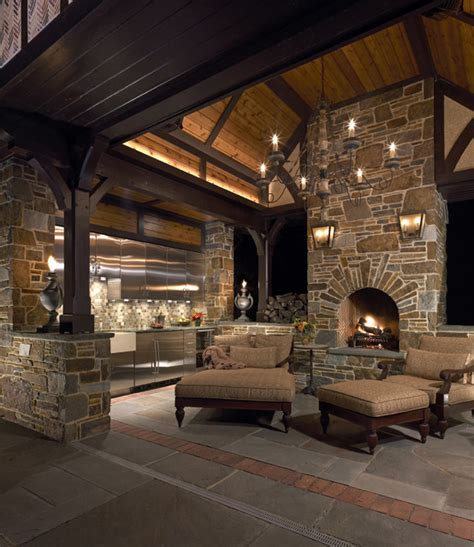 outdoor living room with fireplace outdoor living room traditional patio philadelphia