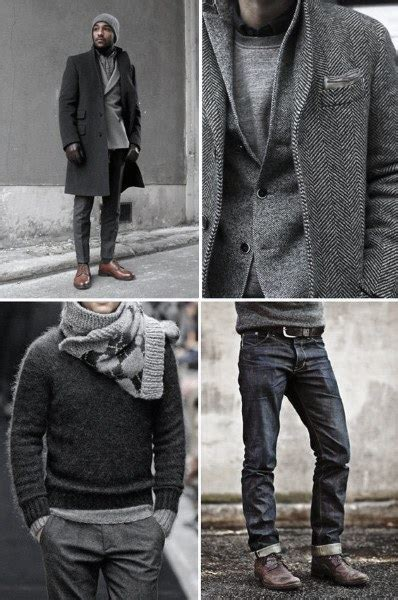 Inspires Mens Fall Fashion by 75 Fall For Autumn Fashion And Attire Ideas