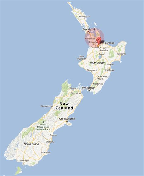Address Postcode Finder Nz New Zealand Map Hobbit News And Rumors Theonering Net