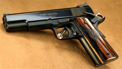 Handmade Pistols - harp custom pistol wallpaper photography wallpapers 38253