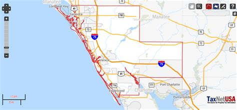 Sarasota County Records Search Sarasota County Florida Property Search And Interactive Gis Map