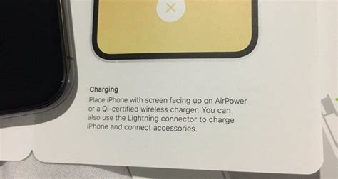 airpower mentioned in iphone xs user guide suggesting release still planned the apple post