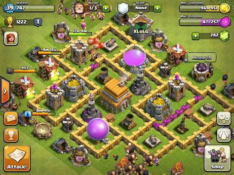 th6 layout th6 base design feel free to copy youtube