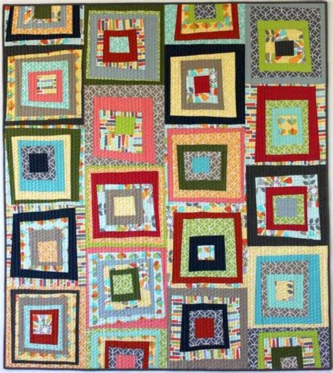create your own improv quilts modern quilting with no no rulers books modern logs quilt pattern
