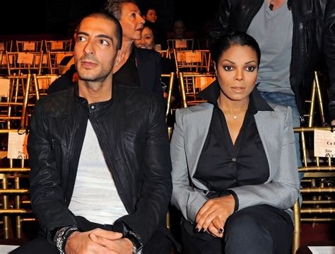 janet jacksons billionaire husband fires employee after related keywords suggestions for janet jackson daughter