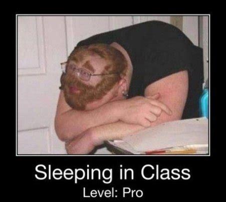 Sleeping In Meme - emma steward 99 problems but a tie ain t one