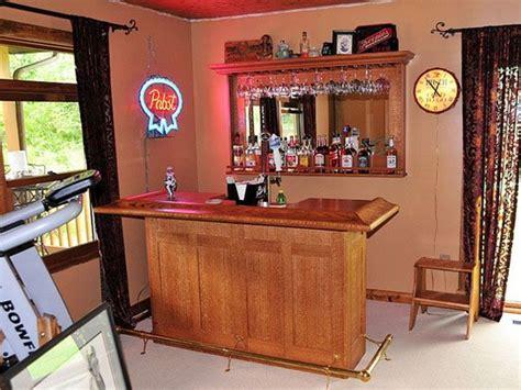simple bar  hassle  home bar ideas family room