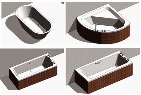 bathtub revit revit bathtub 28 images free standing tub duo 1680x730