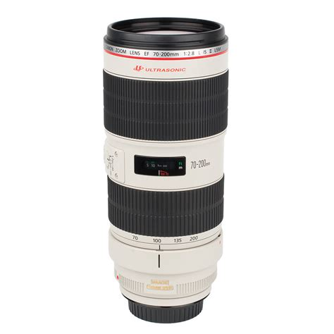 Canon Ef 70 200 F 2 8 L Is Usm review canon ef 70 200mm f 2 8 l is ii