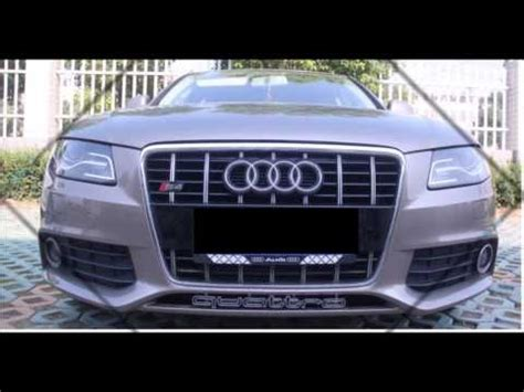 Audi S5 Sto Stange by Audi A6 4f Acc Nachr Sten Rs6 Grill Part1