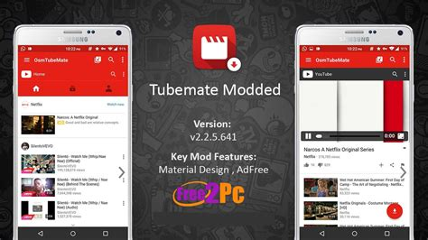adfree apk tubemate 2 2 8 apk for free with version