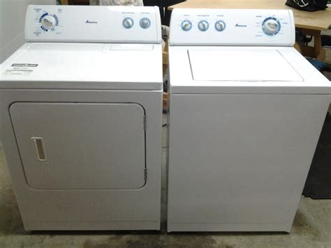 amana washer and dryer amana washer and dryer crofton cowichan