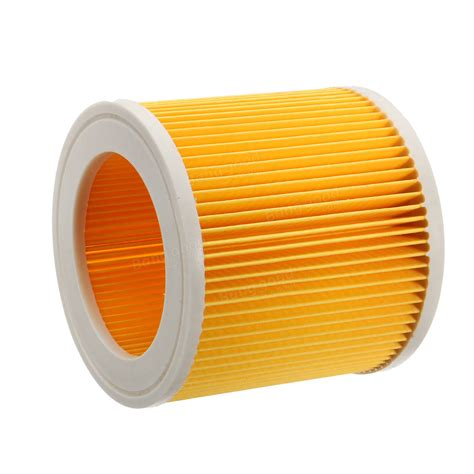 Vacuum Cleaner Karcher A2504 vacuum cleaner cartridge filter replacement for