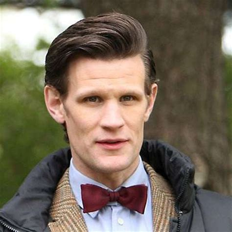 matt smith bio affair, married, spouse, salary, net