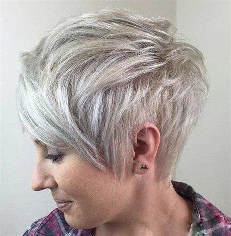 choppy pixie haircuts 15 best choppy pixie cut pixie cut 2015