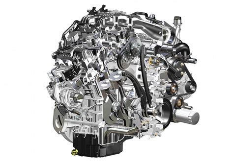 how the mustang ecoboost engine works via animations 2015 mustang forum news blog s550 gt ford refreshes its original ecoboost v6 and makes the jump to 10 speeds for 2017 f 150 and raptor