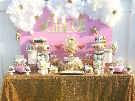 twinkle twinkle little star baby shower party ideas star