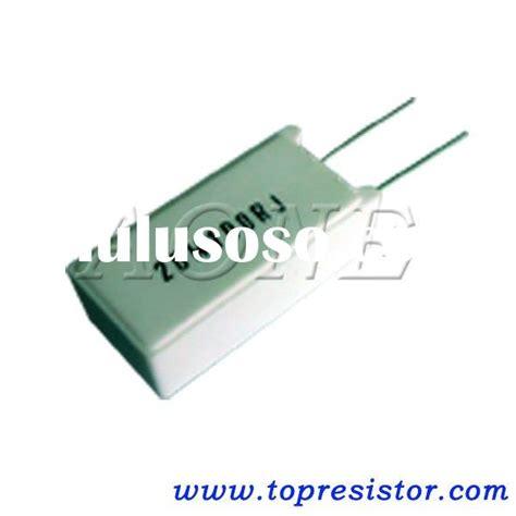 ceramic resistor uses ceramic resistor values 28 images resistor 3k9 5w ceramic resistor from d 246 nberg patent