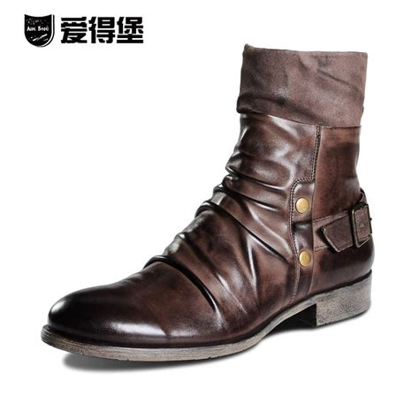 mens dress boots fashion 17 best s grunge images on style