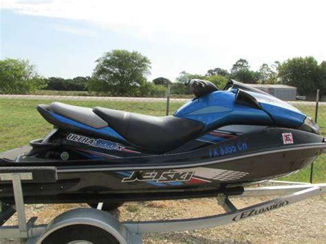 kawasaki jet ski boat sales kawasaki jet ski boats for sale in oklahoma