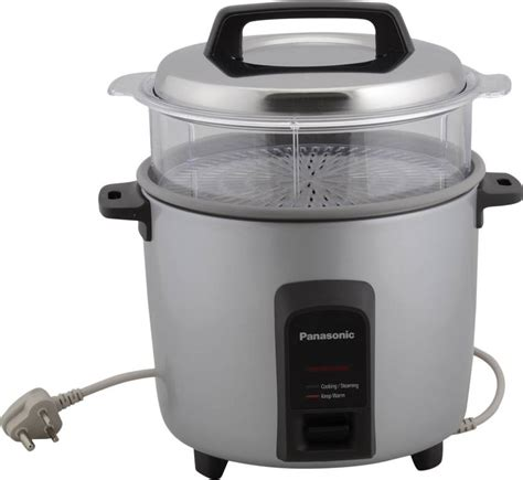Panasonic Rice Cooker Sr Tp184tsr panasonic sr y22fhs electric rice cooker with steaming